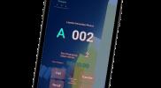 Pemanggil Android Antrian QLast