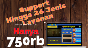 promo qtouch 26 layanan